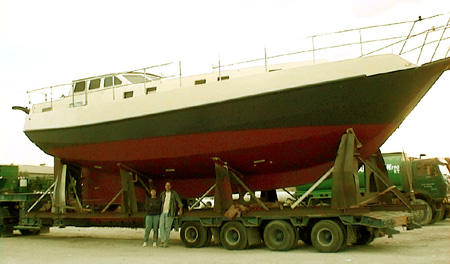 aluminium boat building kits