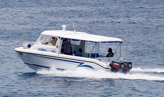Power boat plans powerboat kits ezi build boat plans for Build fishing boat