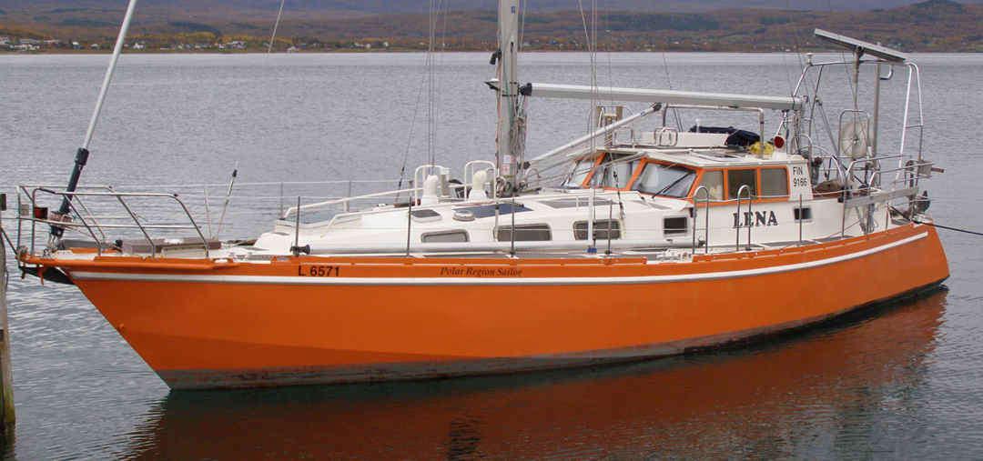 Roberts 370 STEEL KITS, boat plans, boat building, boatbuilding, steel ...