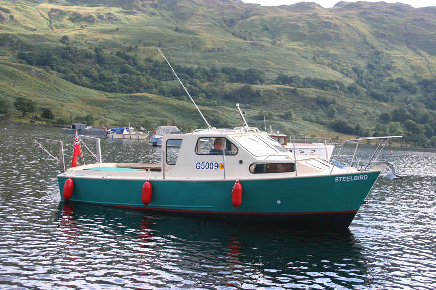 Know our boat next build your own fishing boat cheap for Build fishing boat