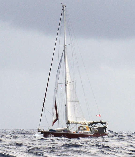 Learn to sail a small sailboat plans